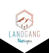 Logo landgang