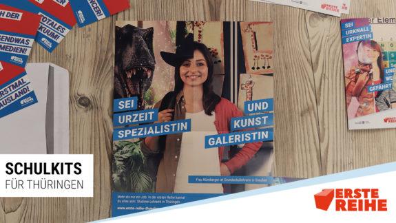 Schul-Kits für Thüringen