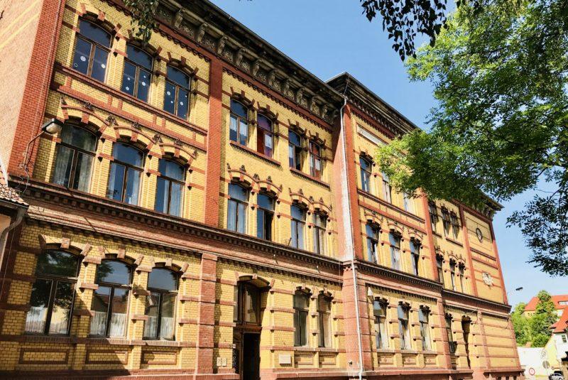 Pestalozzischule Apolda