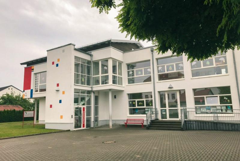 Staatliche Grundschule Buttlar