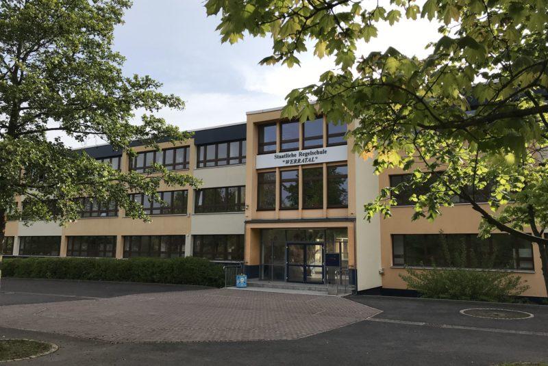Werratalschule Bad Salzungen