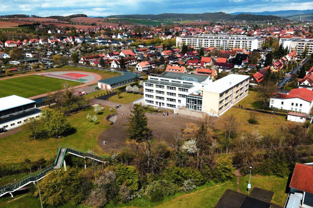 Schulportrait Nordhausen