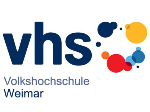 Logo Online Veranstaltungskalender Weimar