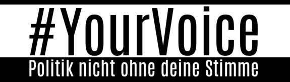 Logo Your Voice