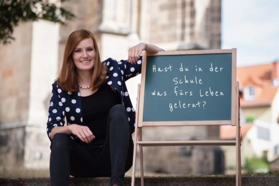 Wissensplattform Human Reboot Jenn van Distel Schulwissen