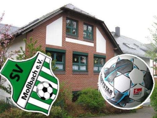 Fussball mossbach