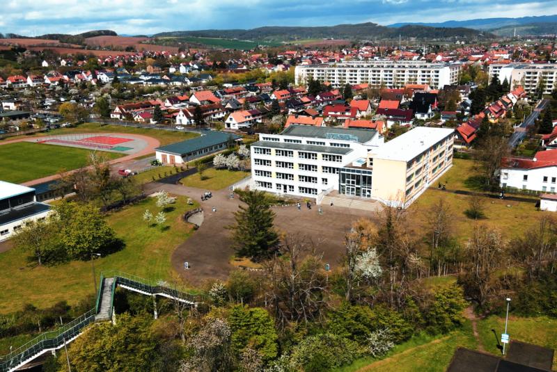 LGK Schulportrait 02 2021 Regelschule Nordhausen Thumbnails 1920x1080 V0